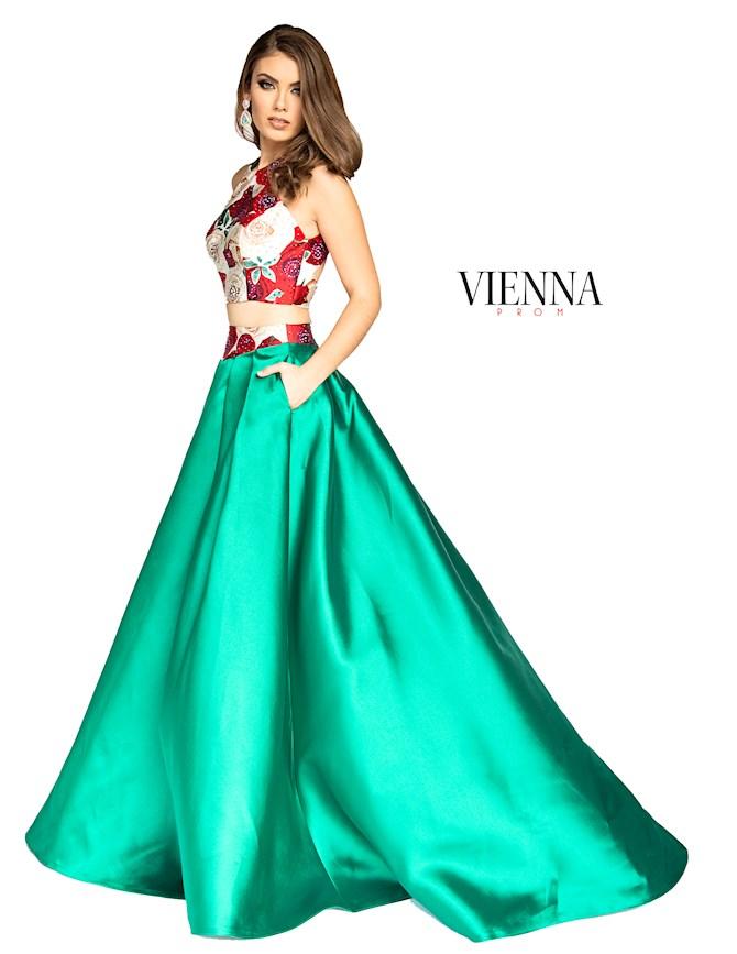Vienna Prom 7800