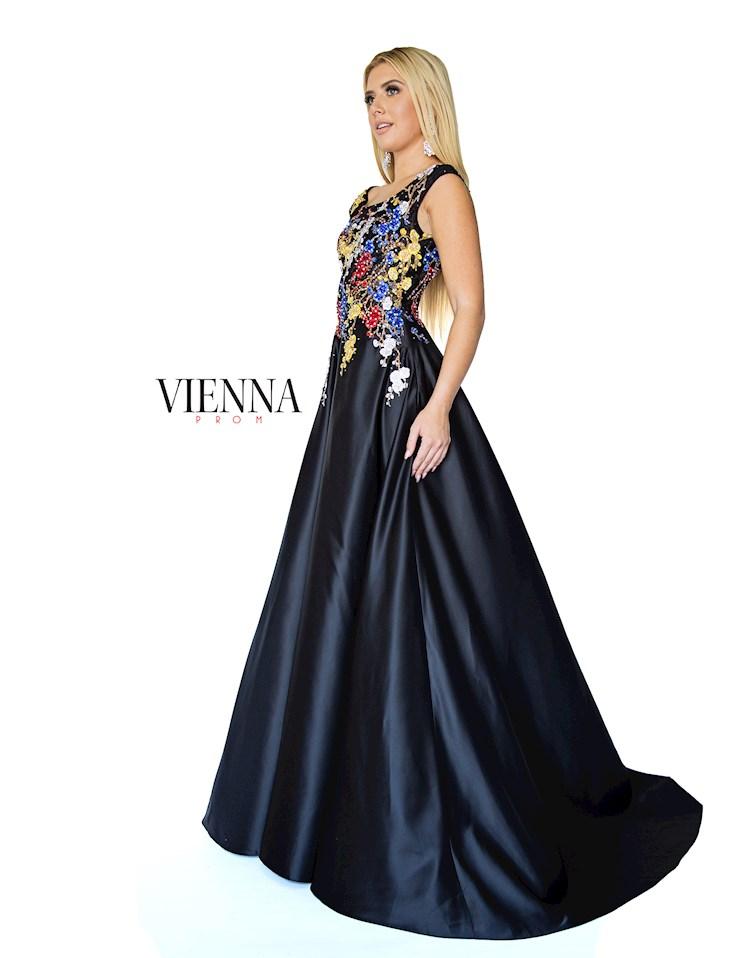 Vienna Prom Style #7901