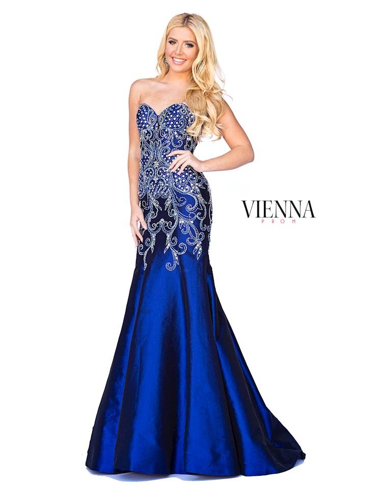 Vienna Prom Style #8057