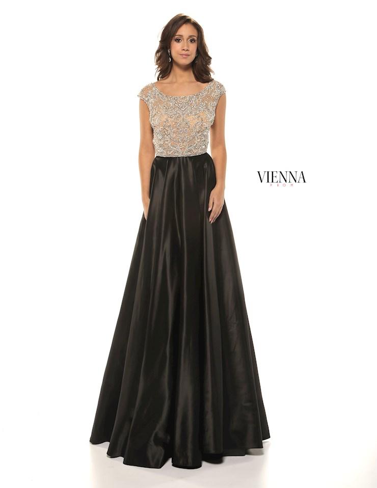 Vienna Prom Style #8236