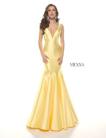 Vienna Prom Style #8251