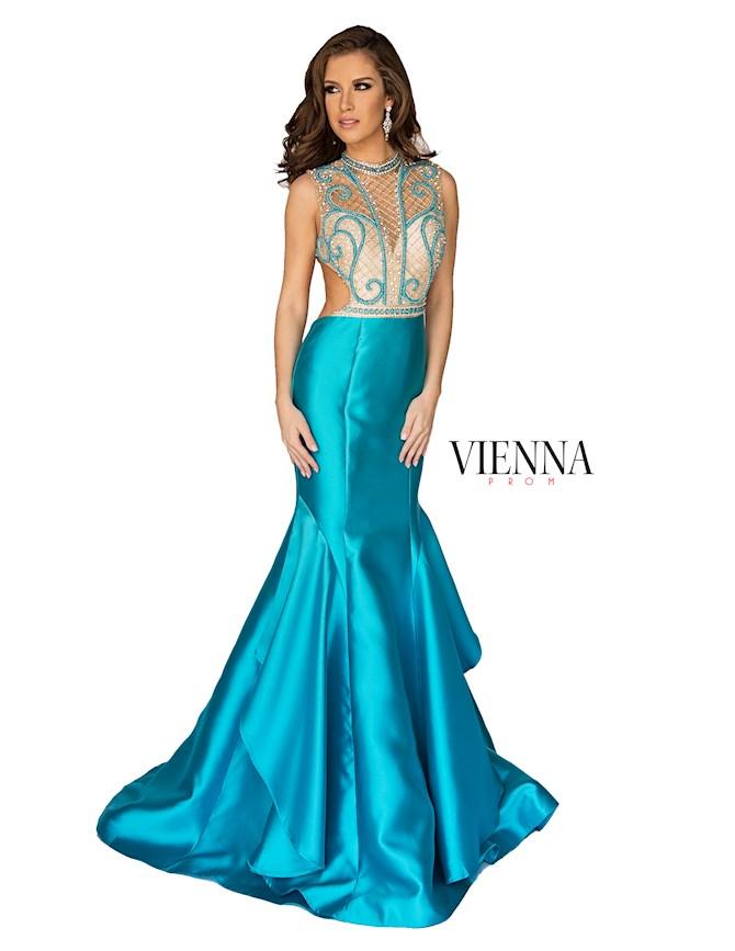 Vienna Prom 8255
