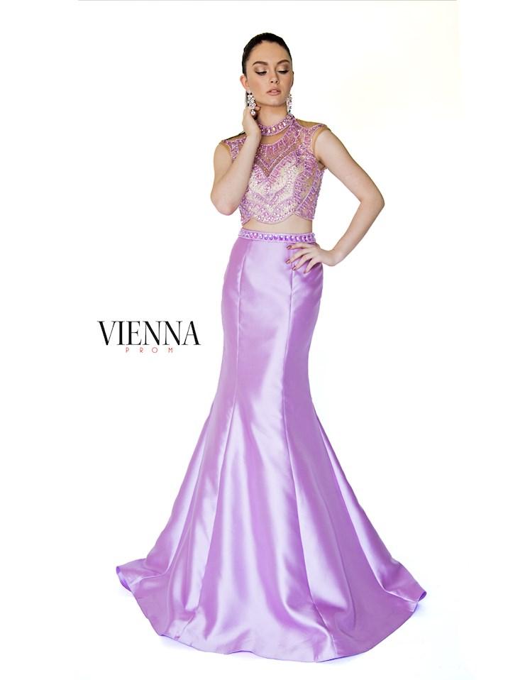 Vienna Prom Style #8256