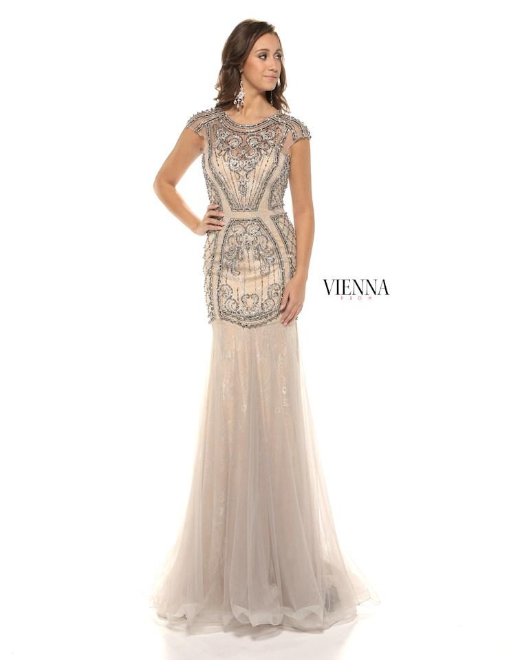 Vienna Prom Style #8265