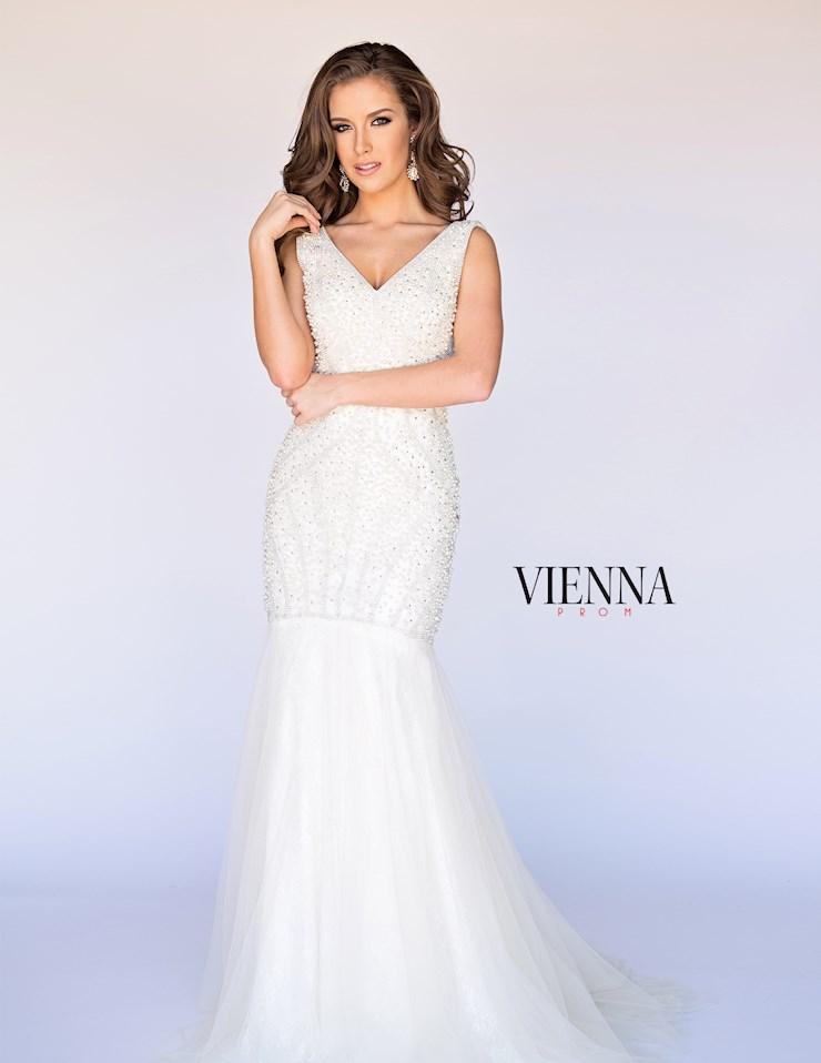Vienna Prom Style #8267