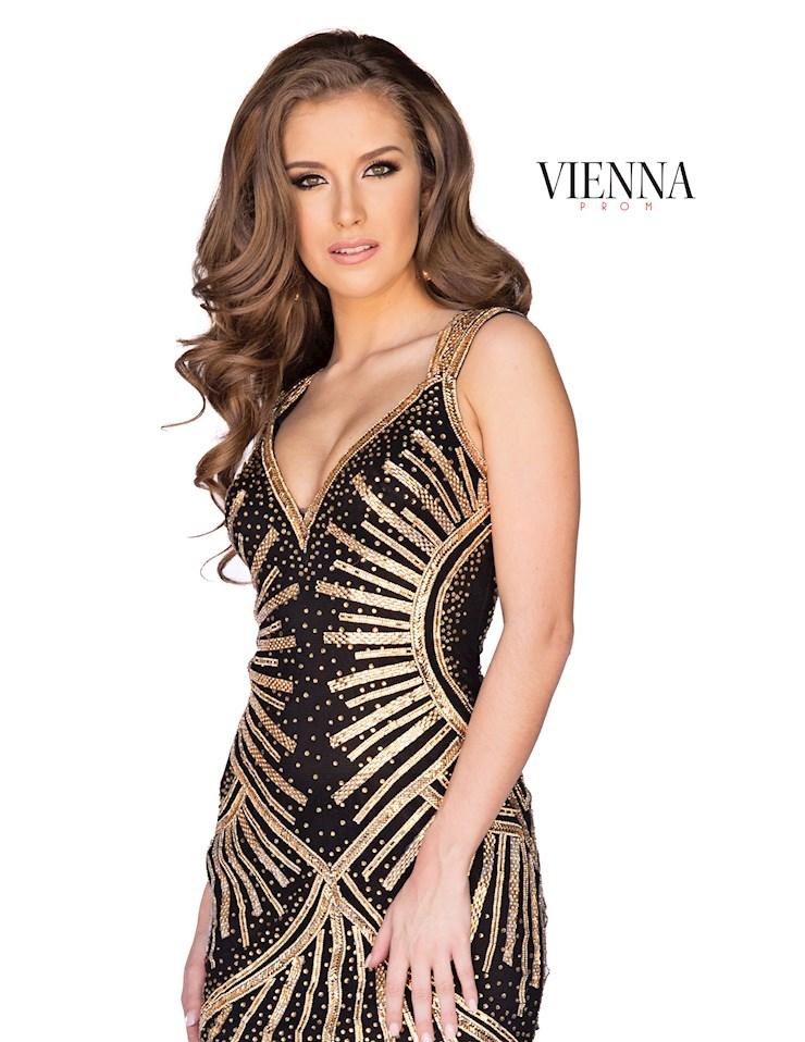 Vienna Prom Style #8268