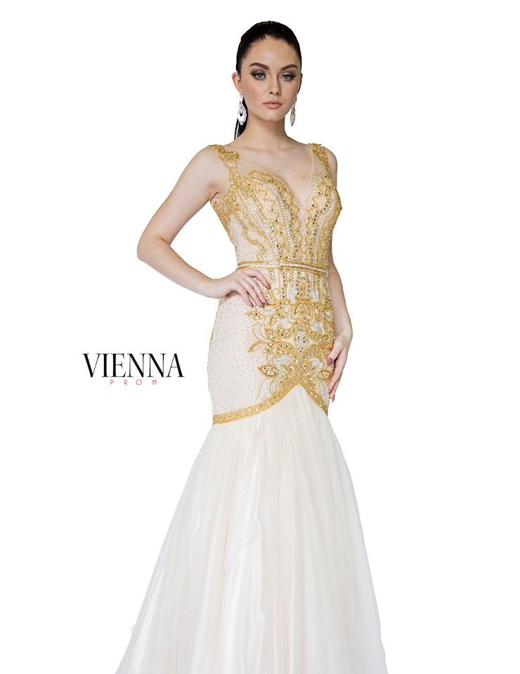 Vienna Prom Style #8270