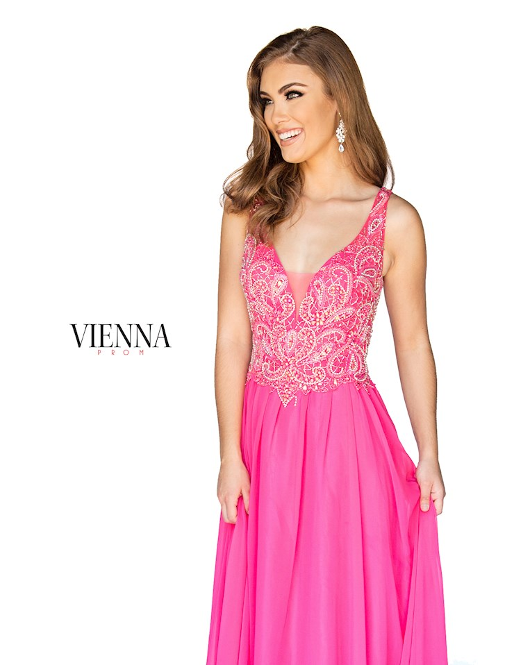 Vienna Prom Style #8301