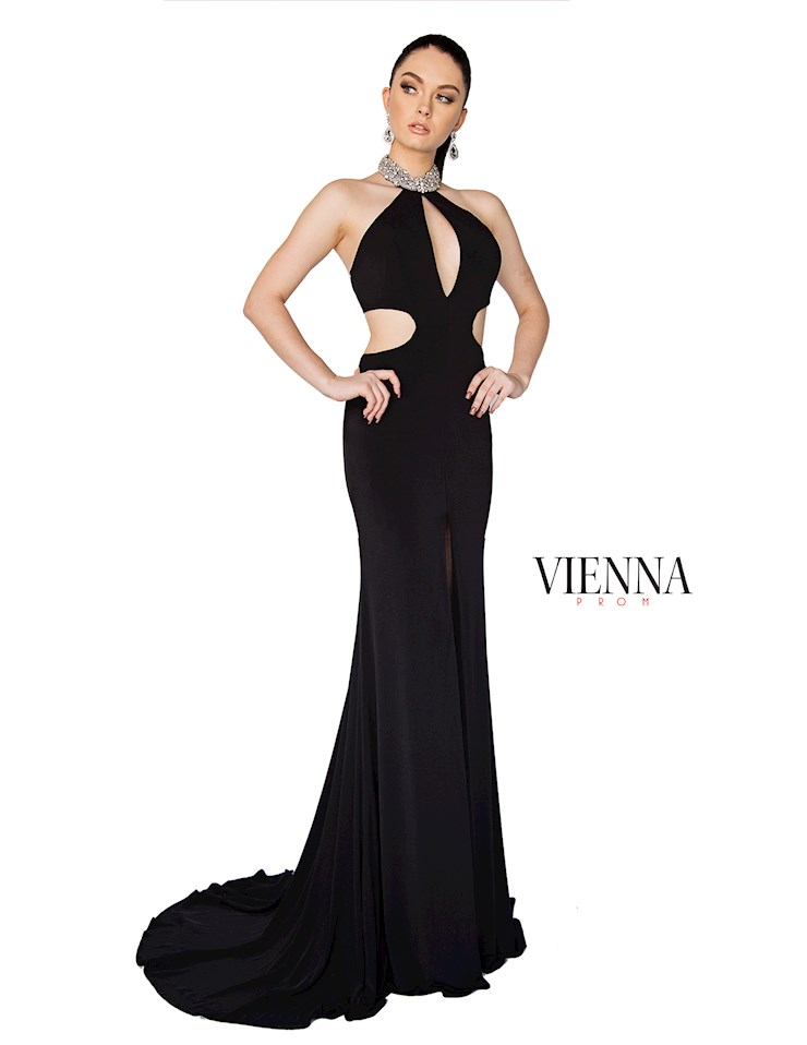 Vienna Prom Style #8402
