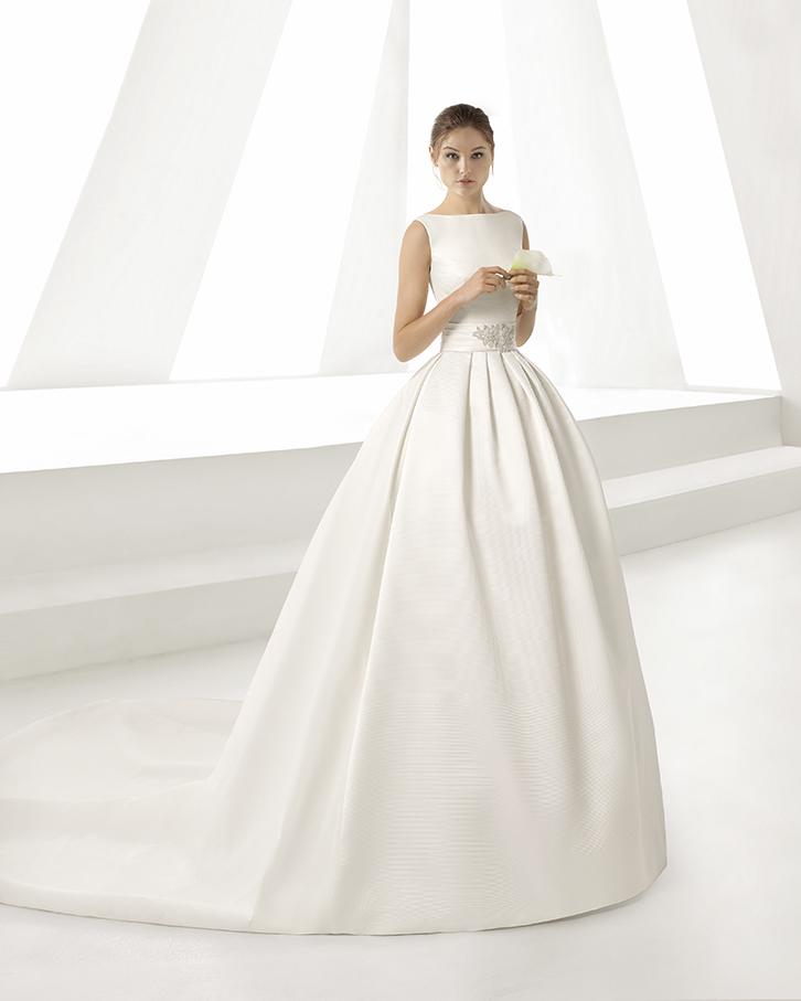 Rosa Clara Style #Opulento Image