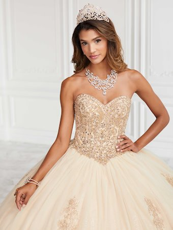 Fiesta Gowns Style #56386