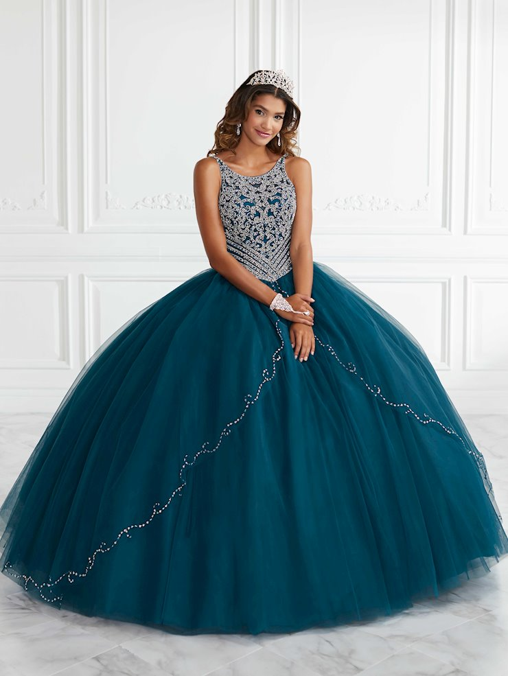 Fiesta Gowns Style #56388