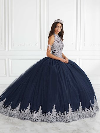 Fiesta Gowns Style #56390