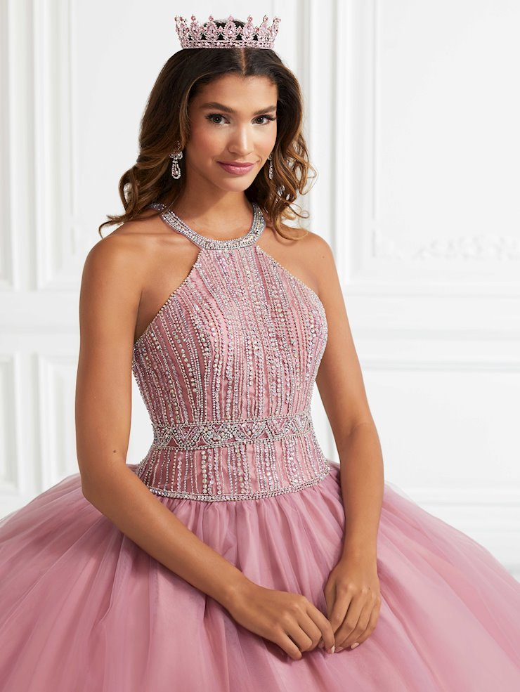 Fiesta Gowns Style #56391