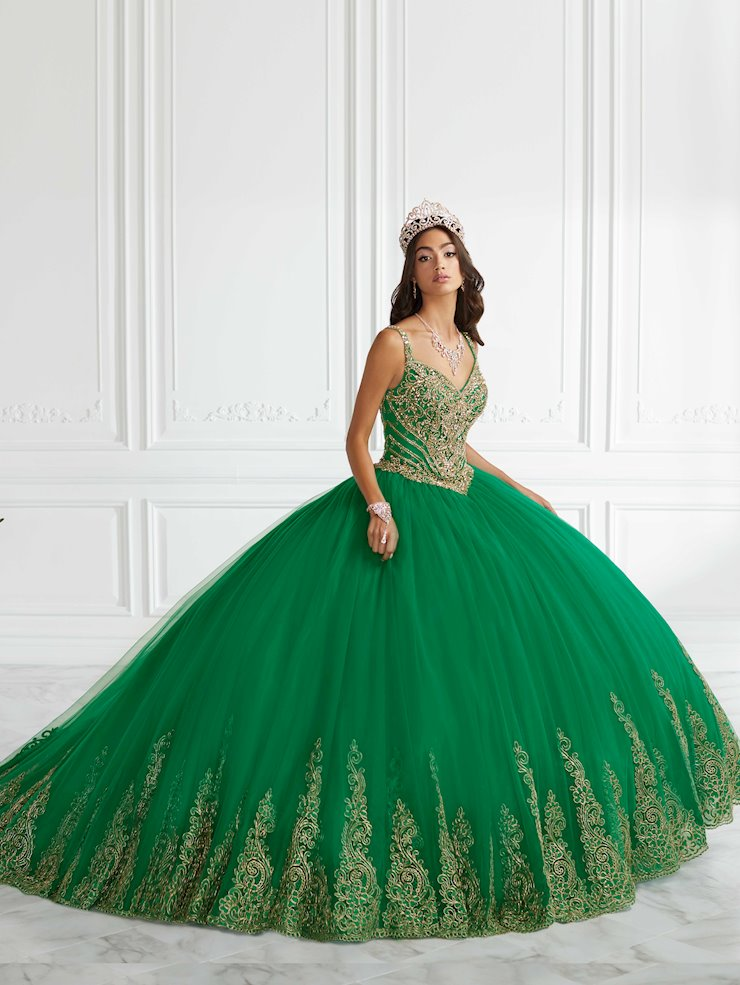 Fiesta Gowns Style #56397