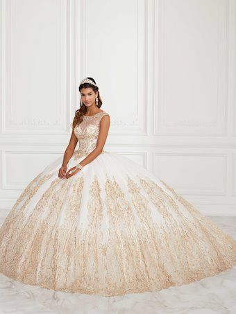 Quinceanera Collection (HoW) Style #26941