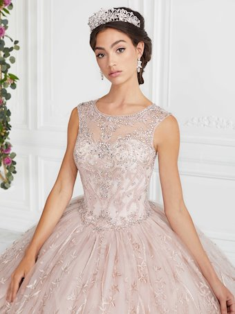 Quinceanera Collection (HoW) Style #26942