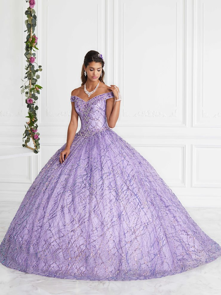 Quinceanera Collection (HoW) Style #26944