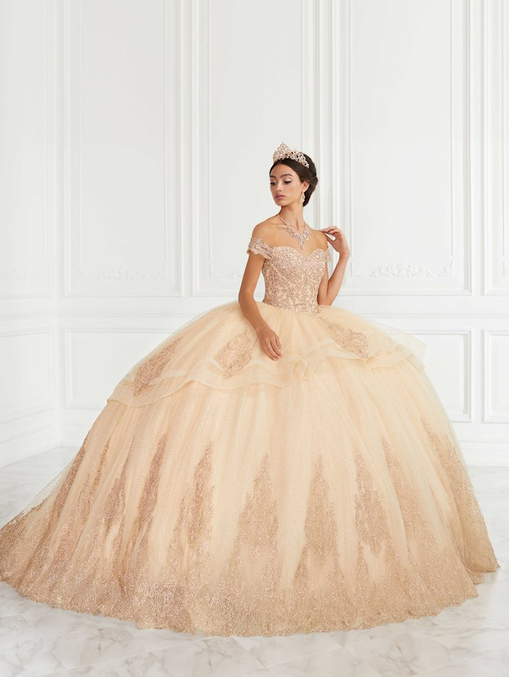 Quinceanera Collection (HoW) Style #26945