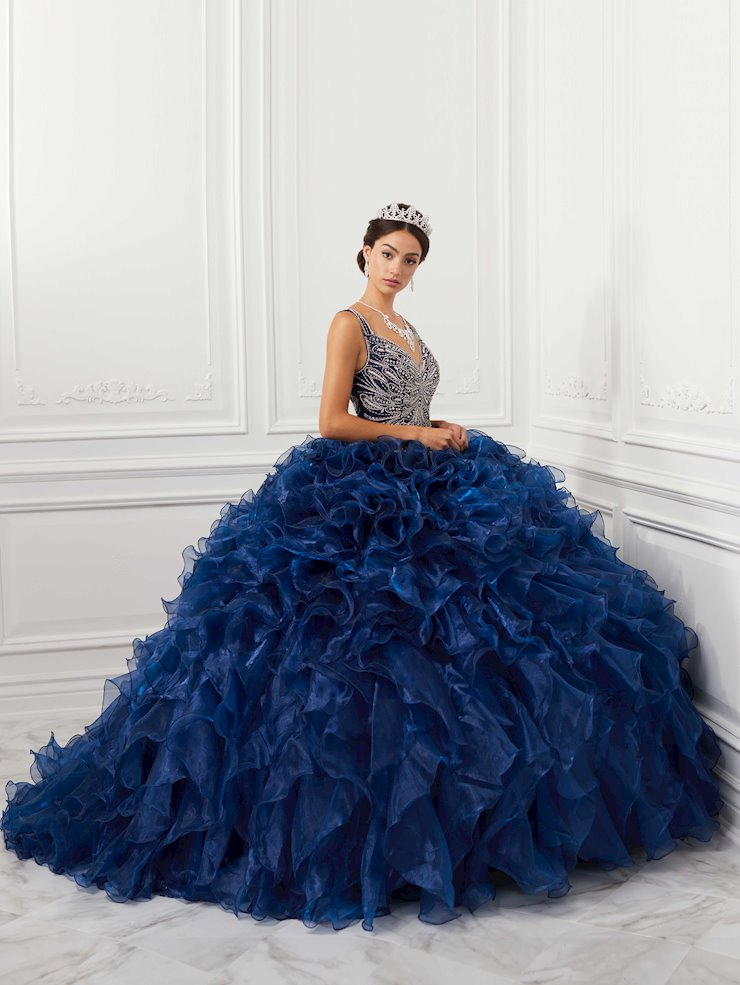 Quinceanera Collection (HoW) Style #26946