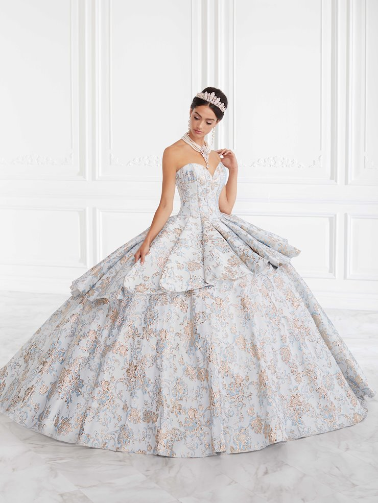 Quinceanera Collection (HoW) Style #26947