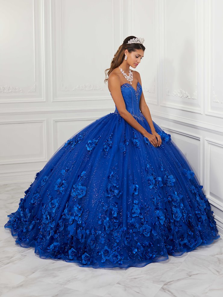 Quinceanera Collection (HoW) Style #26950