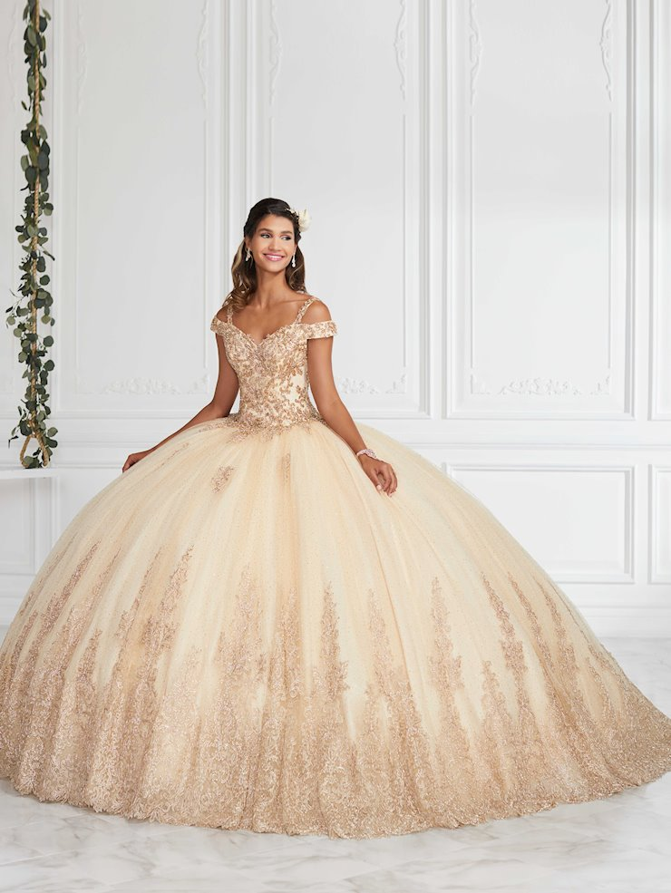 Quinceanera Collection (HoW) Style #26951