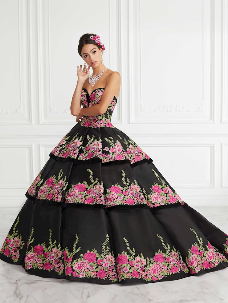 Quinceanera Collection (HoW) Style #26952