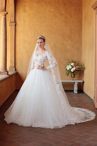 Casablanca Bridal #2309
