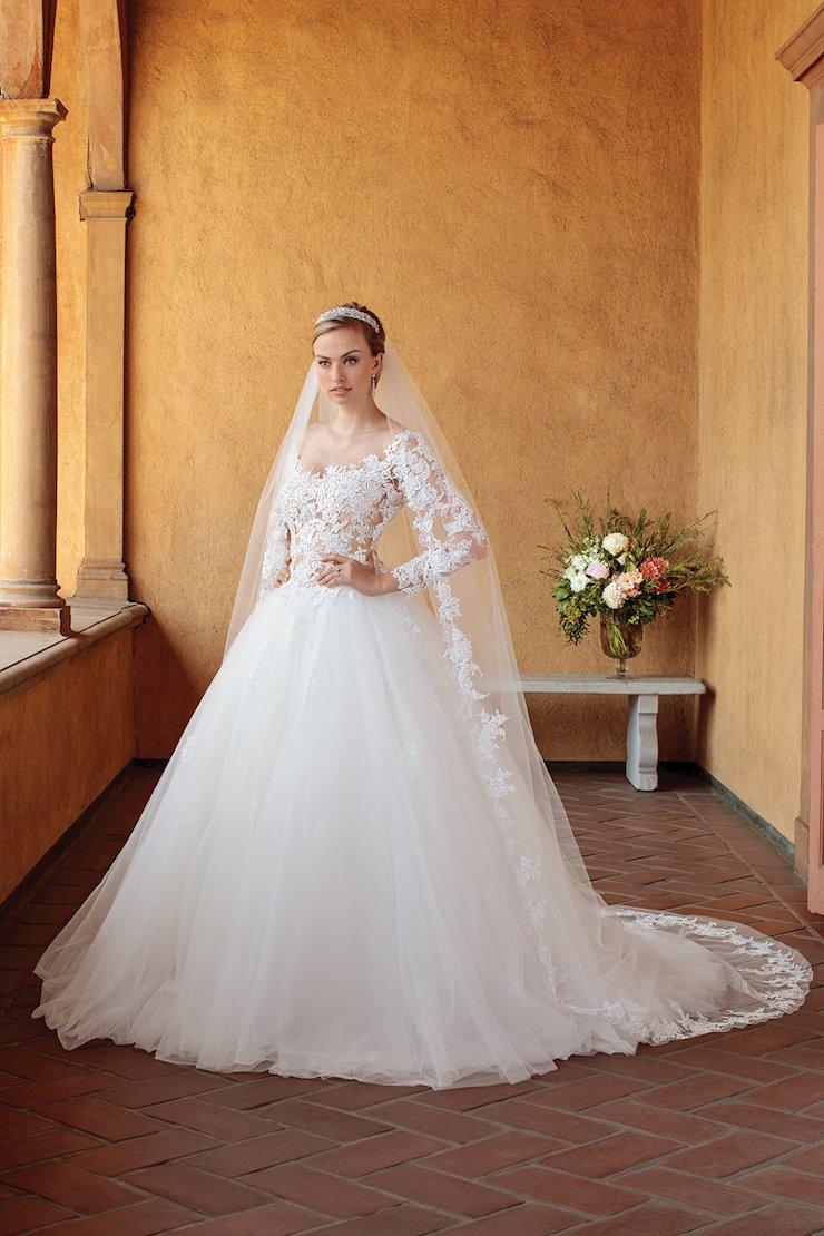 Casablanca Bridal #2309  Image