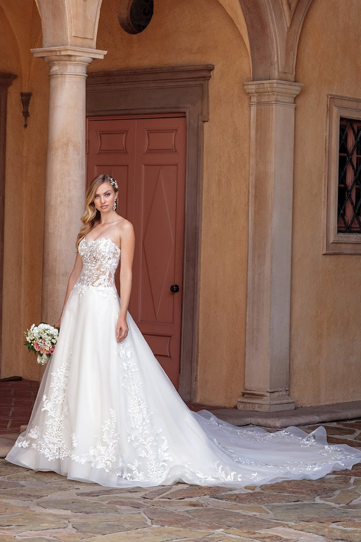 Casablanca Bridal #2311  Image
