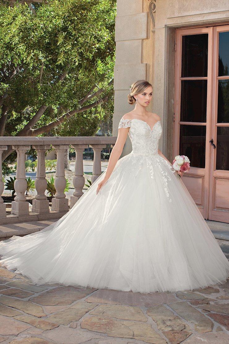 Casablanca Bridal #2312  Image