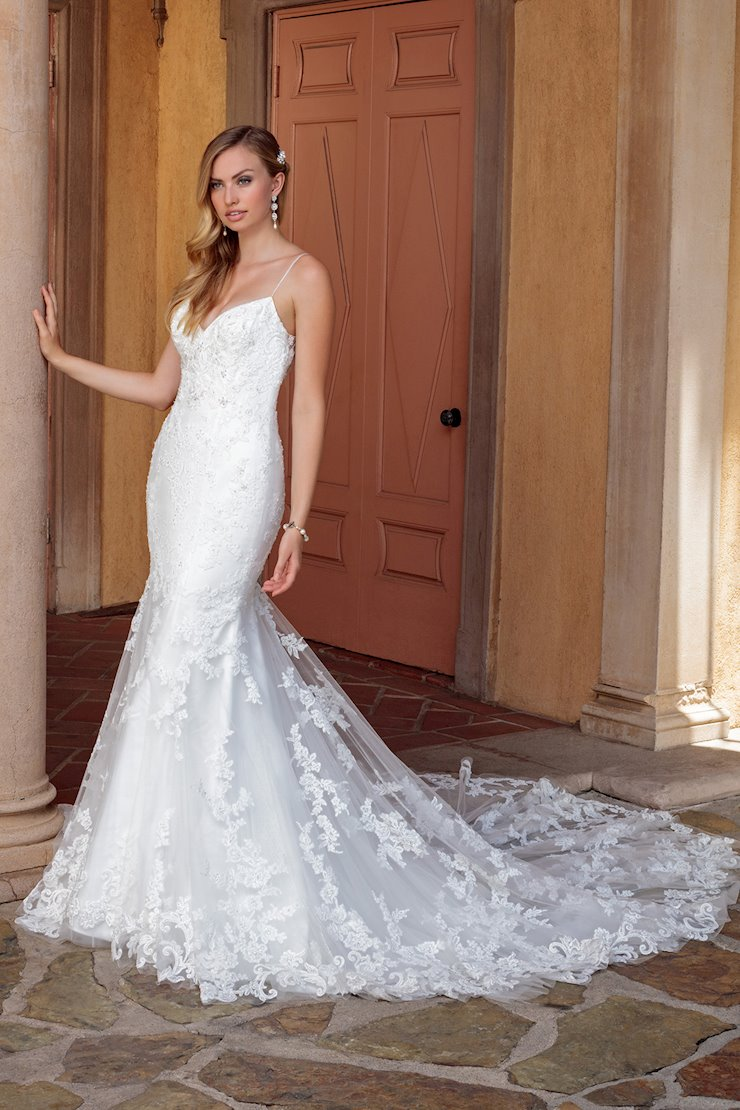 Casablanca Bridal #2313  Image