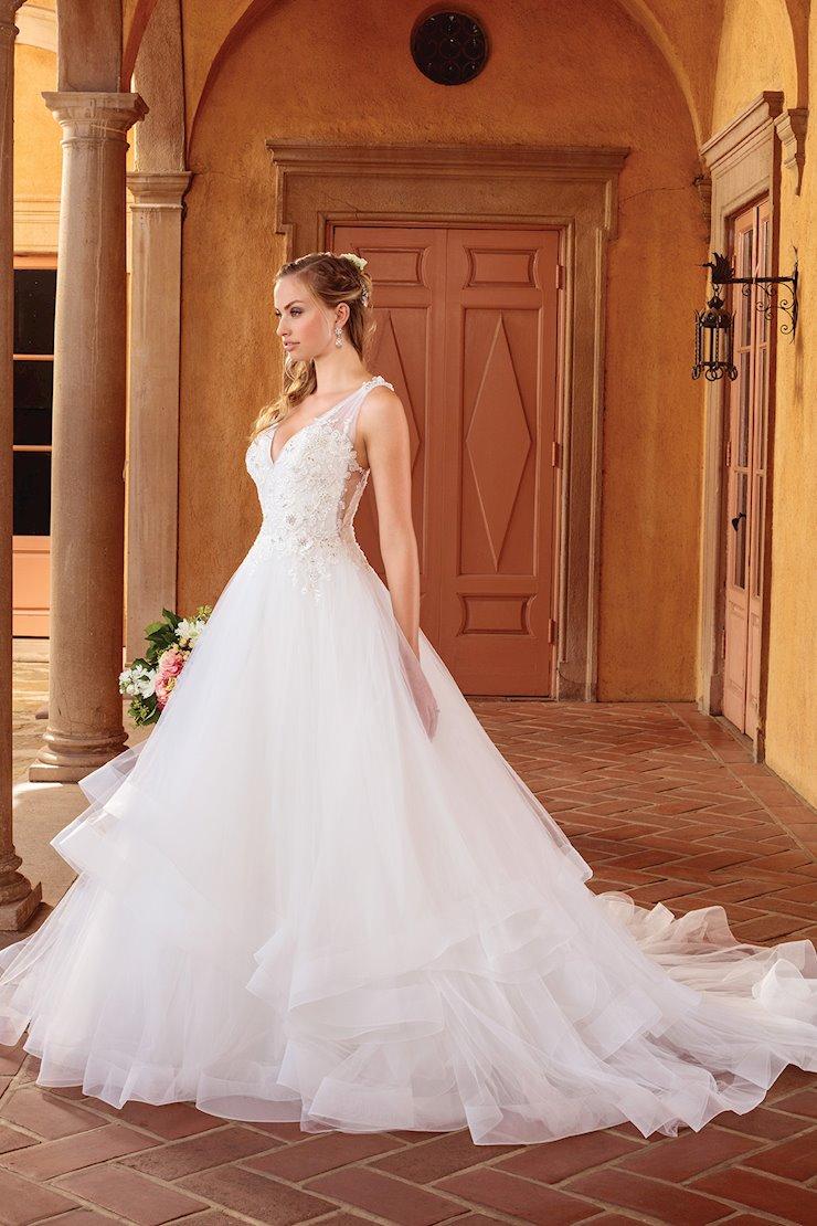 Casablanca Bridal #2314  Image