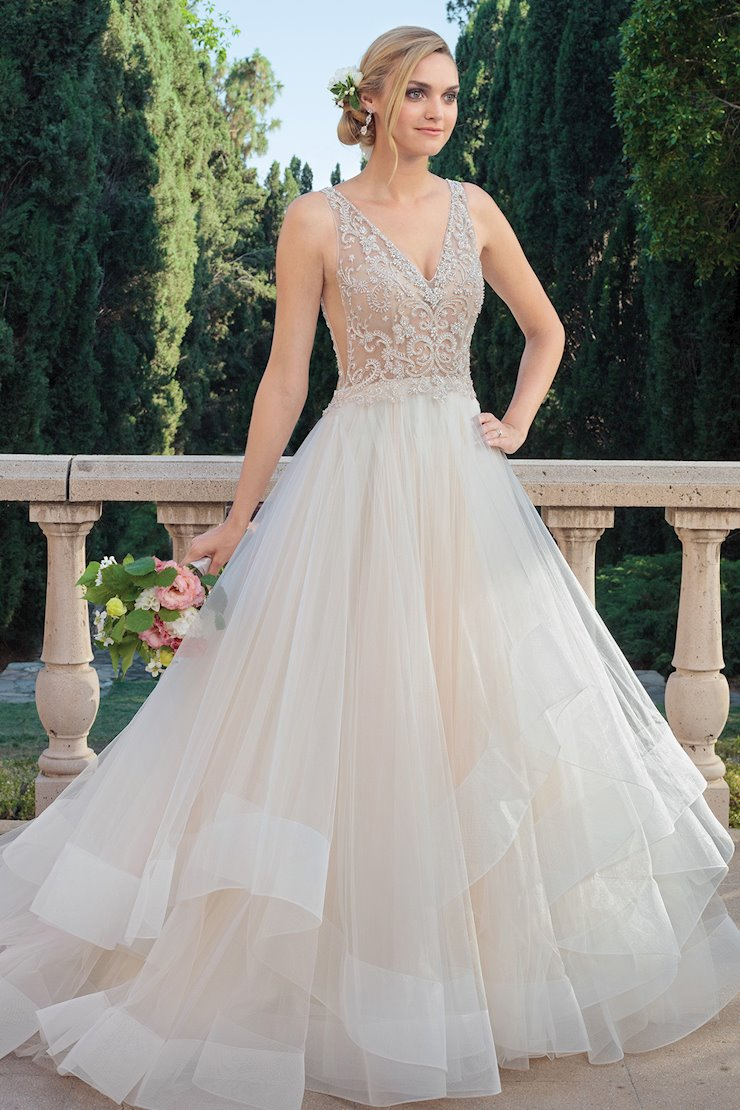 Casablanca Bridal #2315  Image