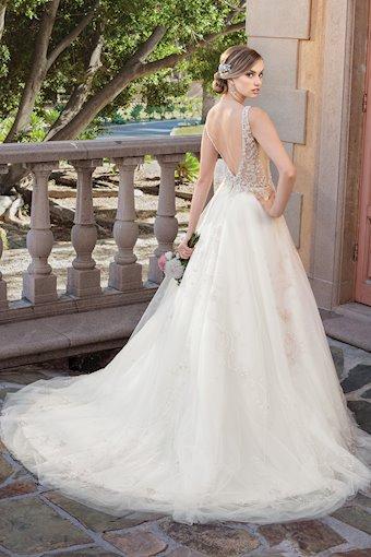 Casablanca Bridal Style #2316