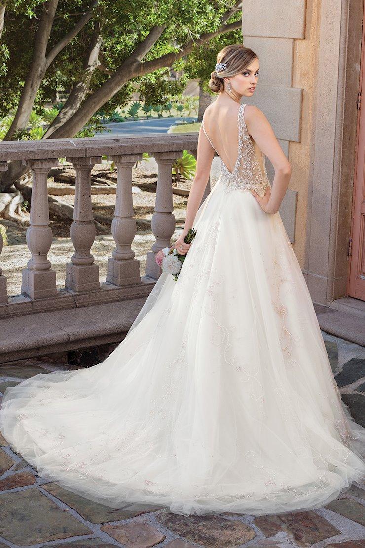 Casablanca Bridal Style #2316  Image