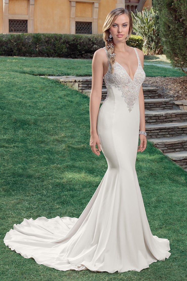 Casablanca Bridal #2318 Image