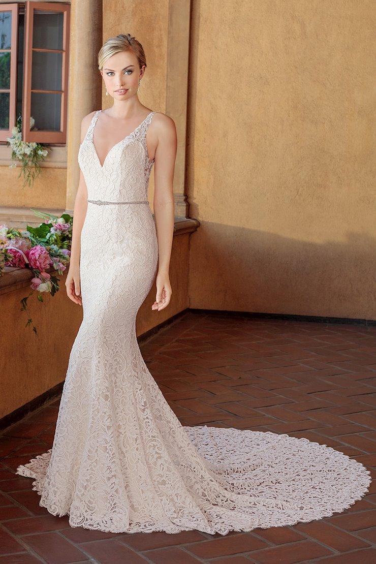 Casablanca Bridal #2319  Image