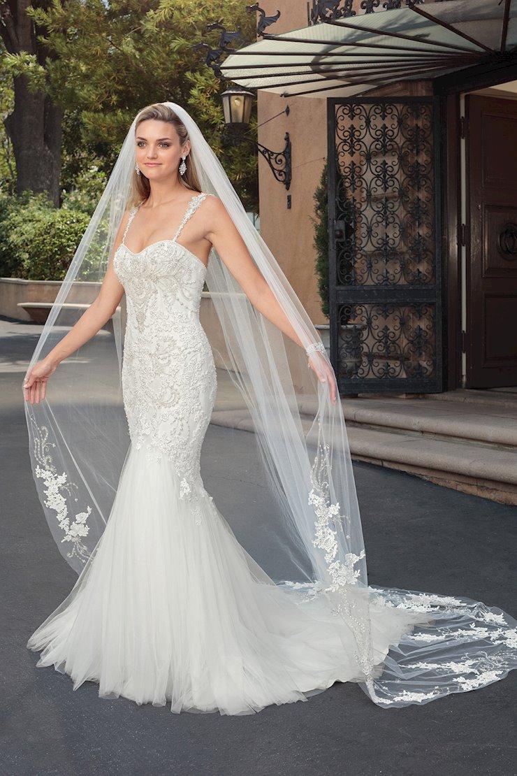 Casablanca Bridal #2320  Image