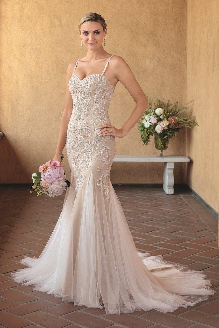 Casablanca Bridal #2321 Image