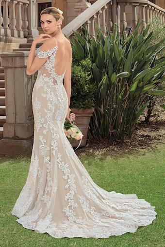 Casablanca Bridal Style #2324