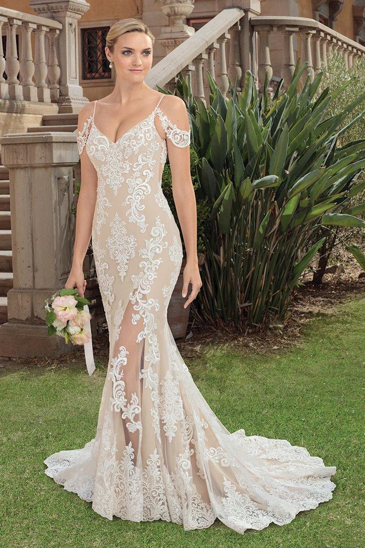 Casablanca Bridal #2324 Image