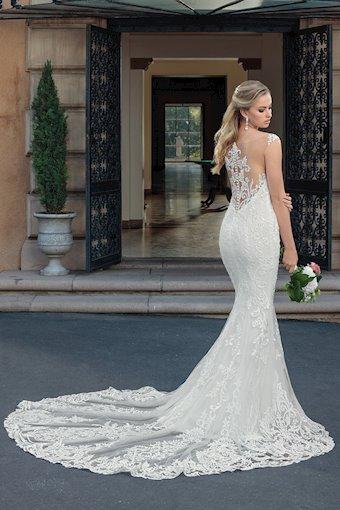 Casablanca Bridal #2328