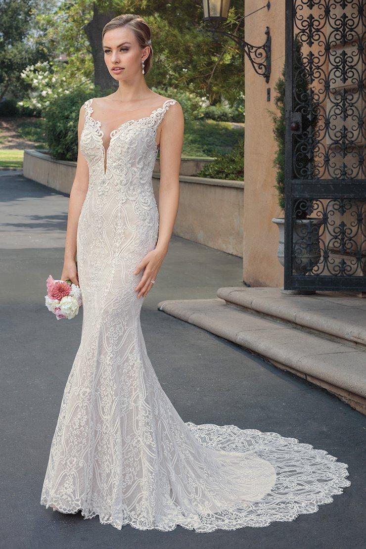 Casablanca Bridal #2329  Image
