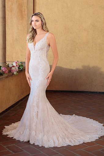 Casablanca Bridal Chloe