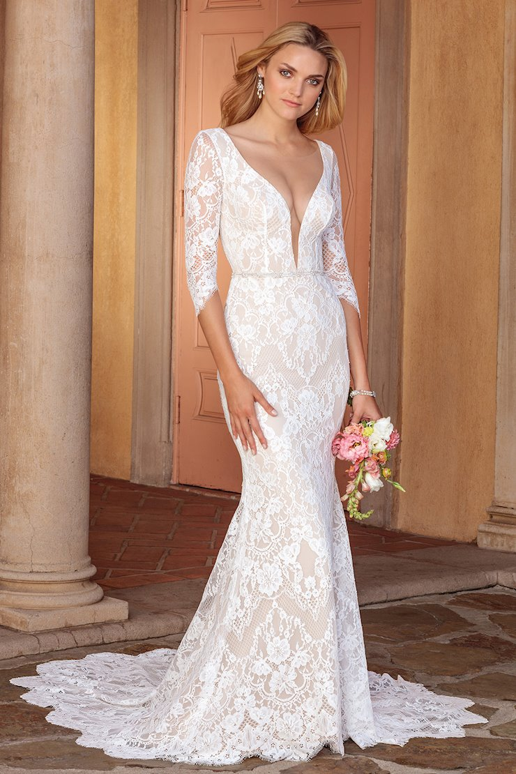 Casablanca Bridal Ainsley Image