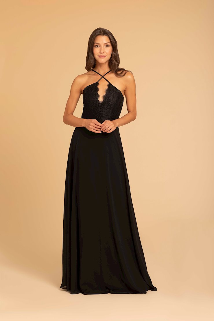 Hayley Paige Occasions Style #52017  Image