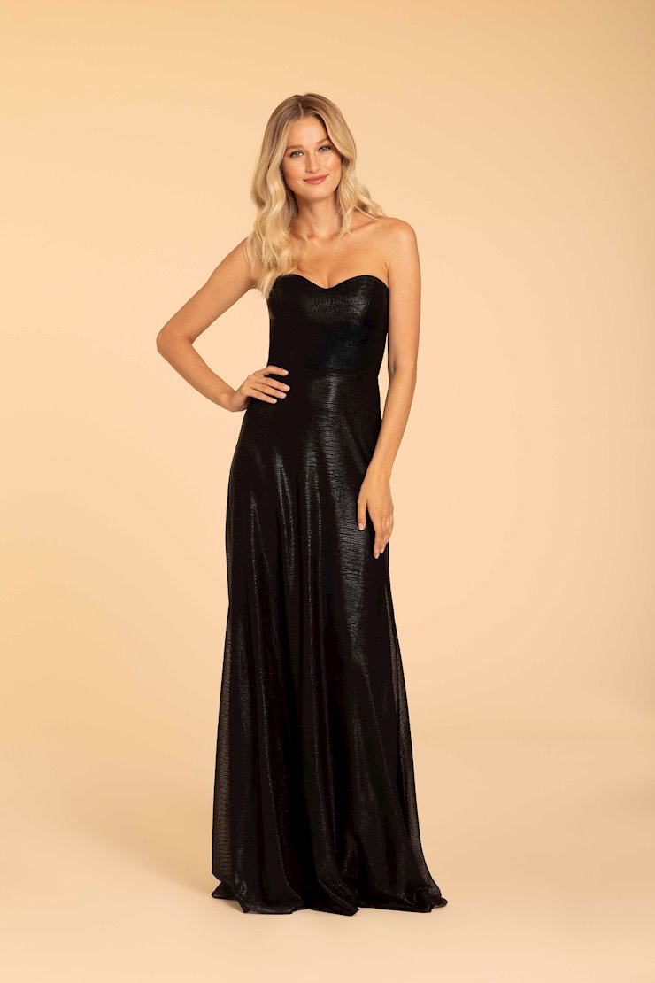 Hayley Paige Occasions Style #52018  Image