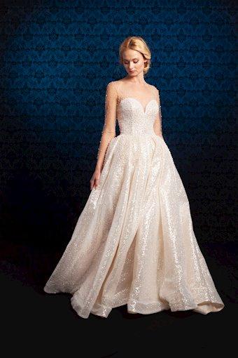 Zakaa Haute Couture Ariel